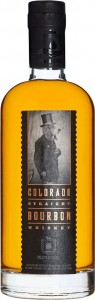 Peach Street Colorado Straight Bourbon Whiskey